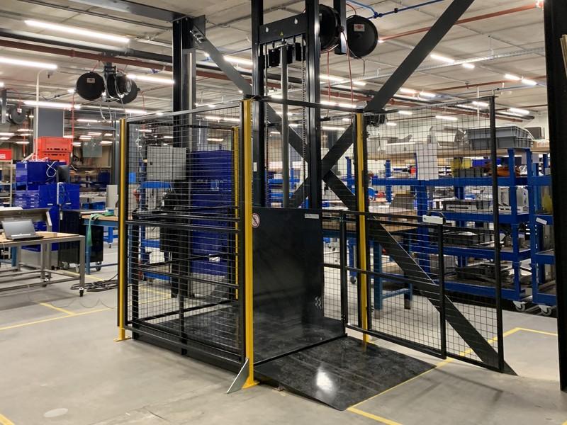 Stapro Machinebouw